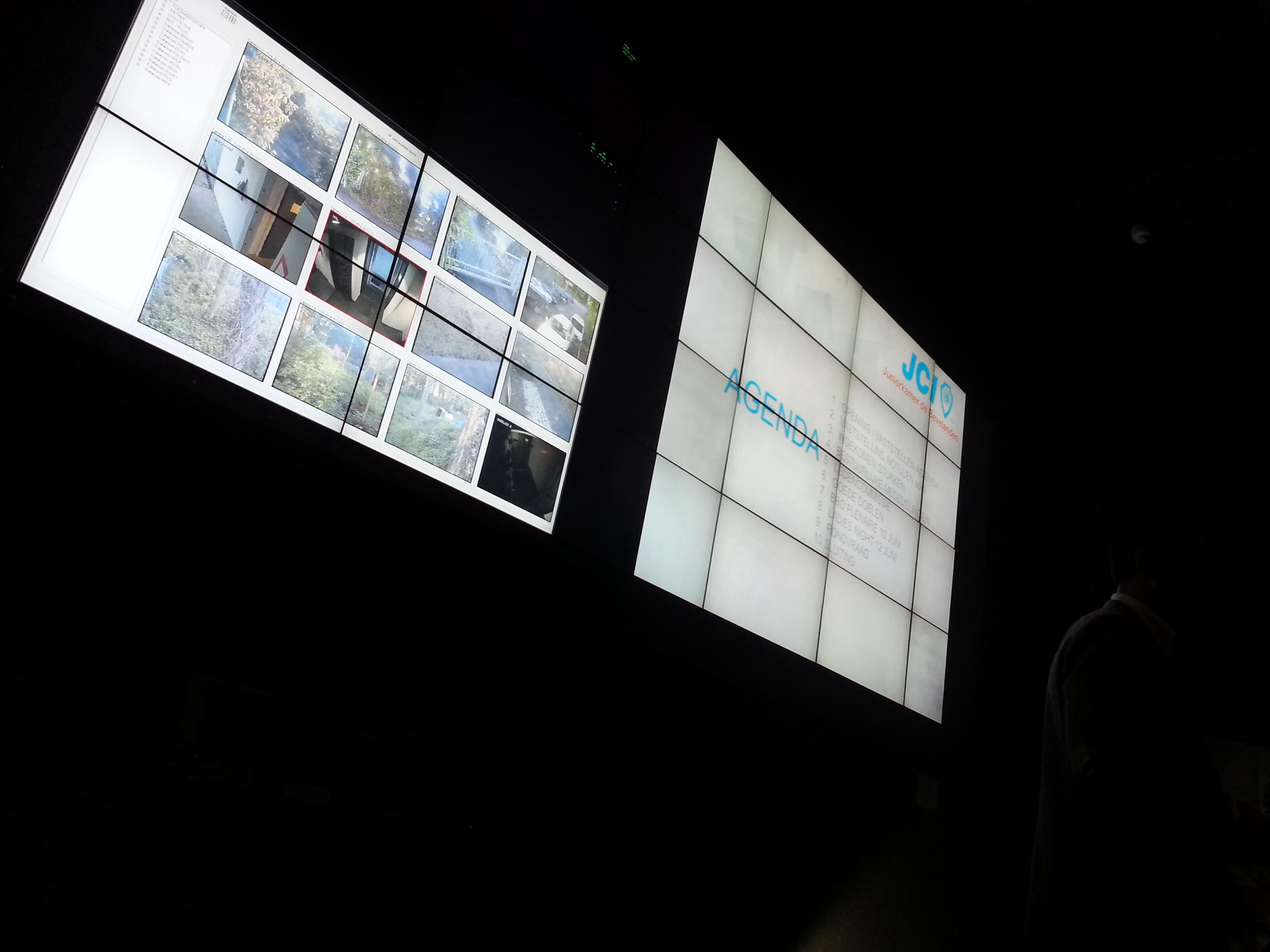 Bezoek Datacenter Bunker Kloetinge
