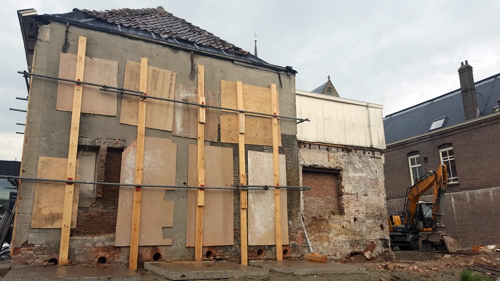 Bezoek Slot Oostende Goes