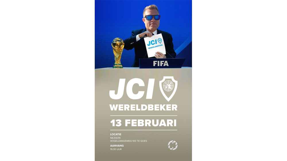 The Young Ones: JCI Wereldbeker