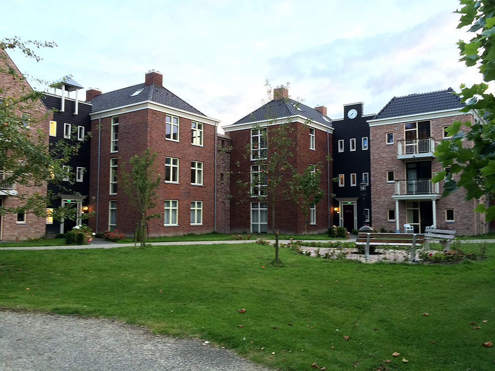 Bezoek Landgoed Rijckholt